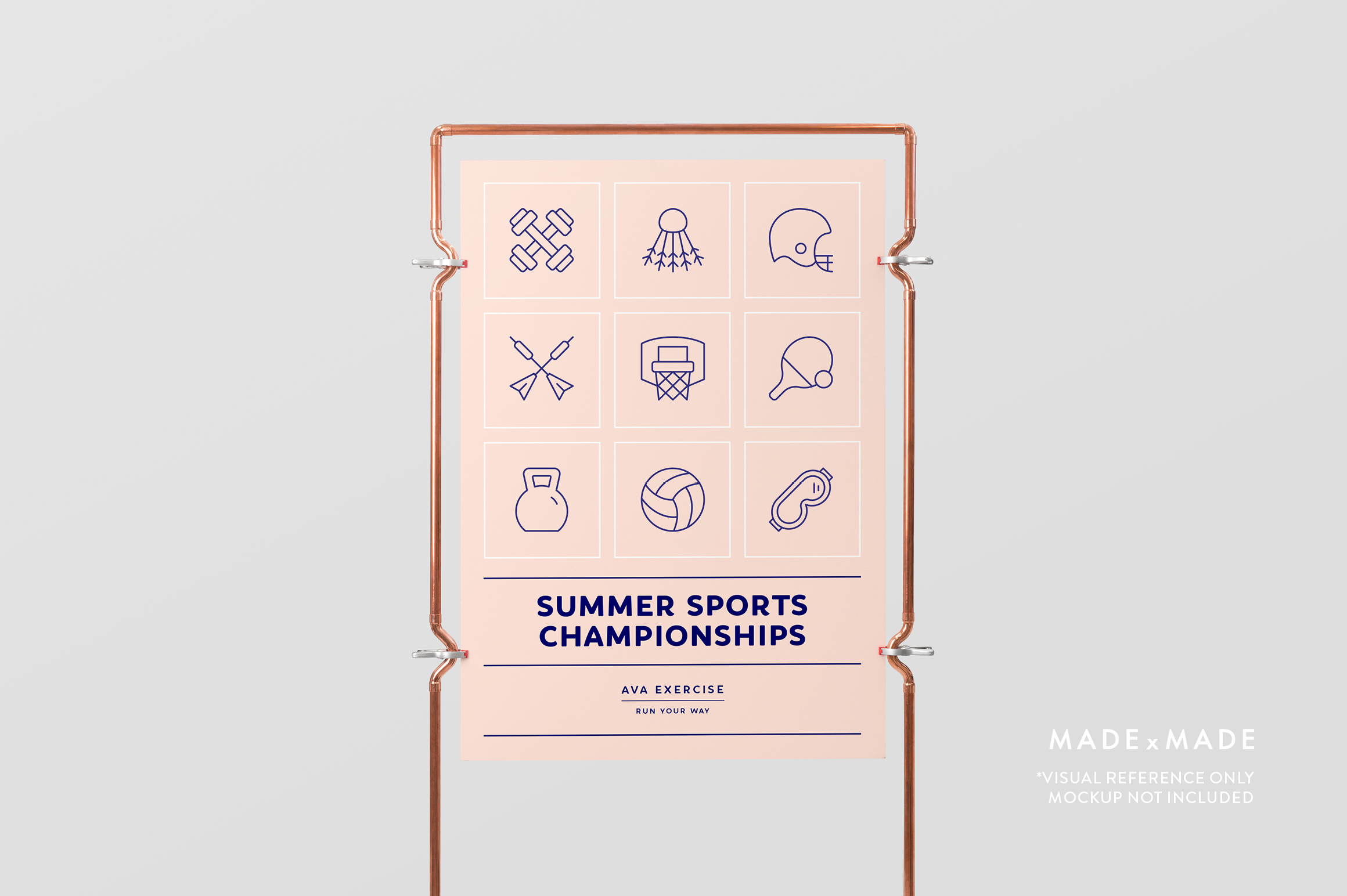Made X Made Sport PreviewScreen D