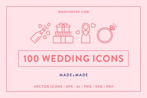 made by made wedding