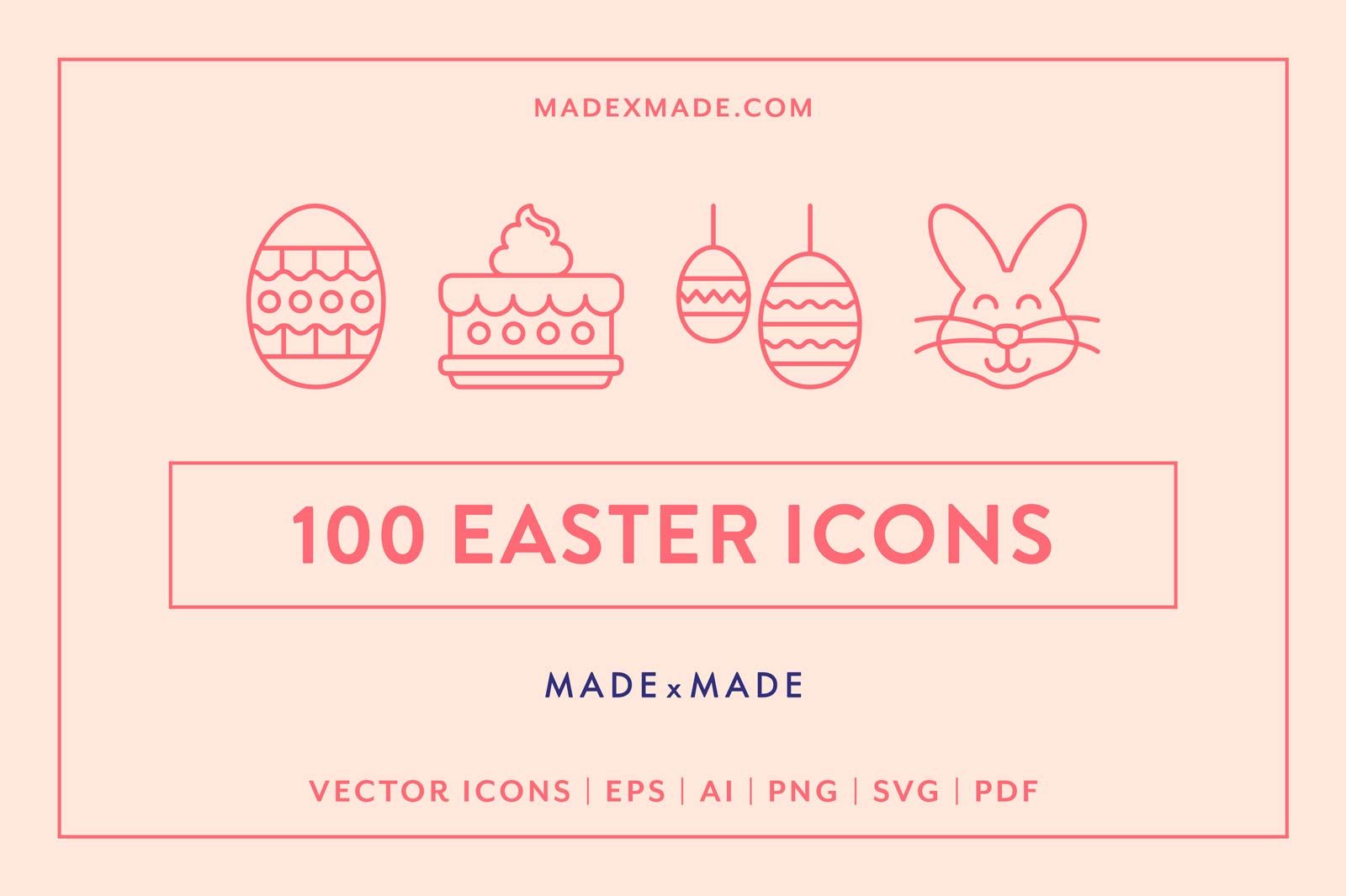 made x made easter