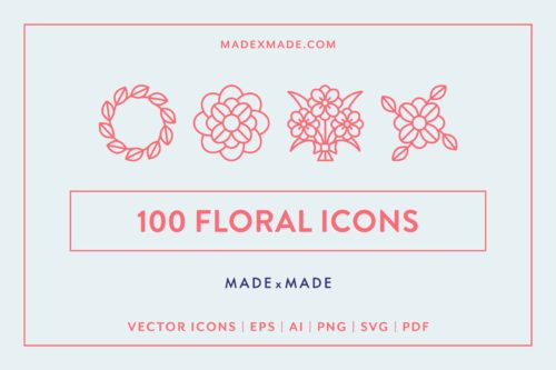 made x made floral