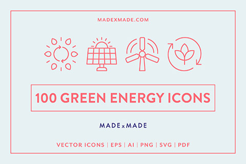 made x made green energy cover