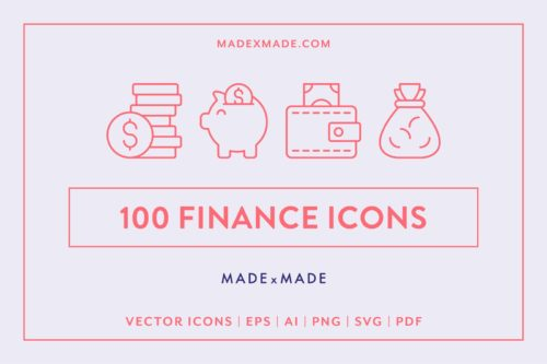 made x made icons finance