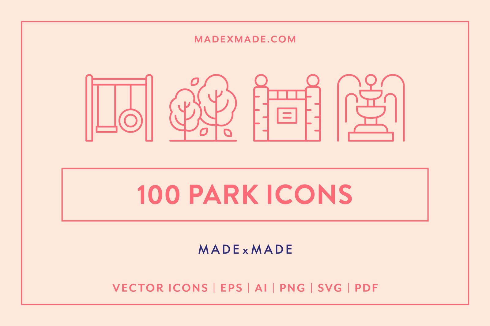 made x made park