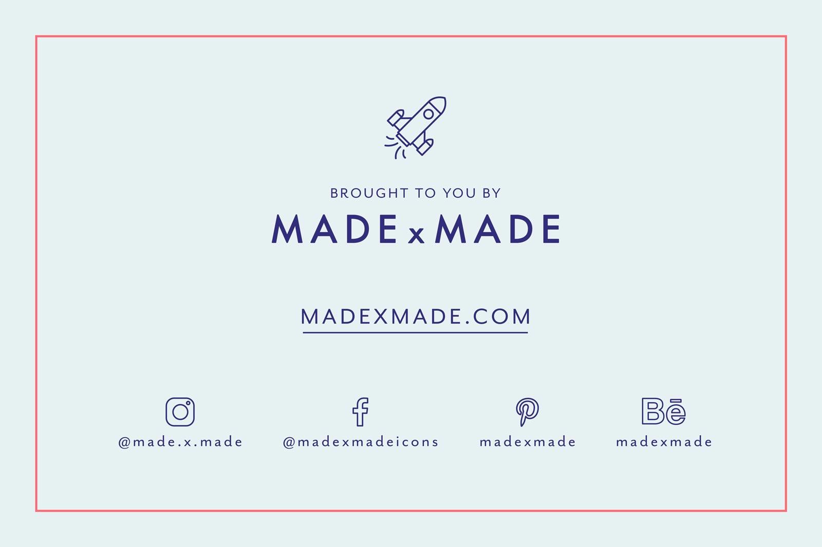 made x made vendor