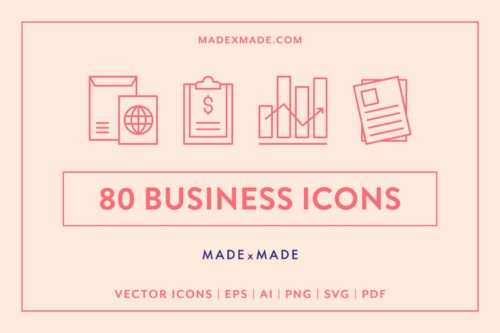 made x made icons business