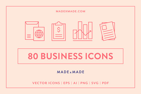 made x made icons business cover